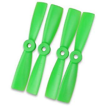 Multikopter Propeller, 2 Paare, 4x4.5, grün