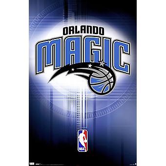 Magic - Logo 10 Poster Poster Print