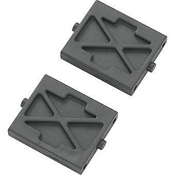 Spare part Reely 336011C Speed controller brackets