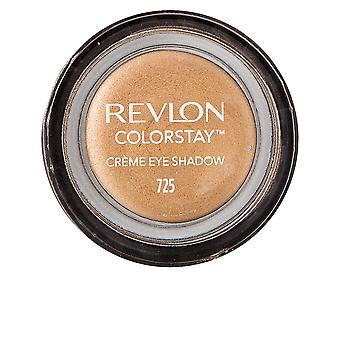 Revlon Colorstay Creme Eye Shadow 24h Honey Womens New Sealed Boxed