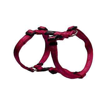 Rogz Alpinist Pink H-Gurt