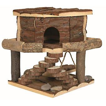 Trixie Natural Living, Ida Little House for Hamsters