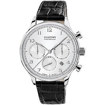 Dugena premium mens watch Sigma chronograph 7000202