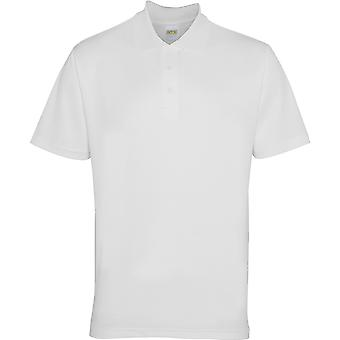 Rty Mens Performance Workwear Polo Shirt