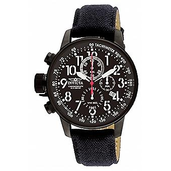 Invicta  I-Force 1517  Cloth Chronograph  Watch