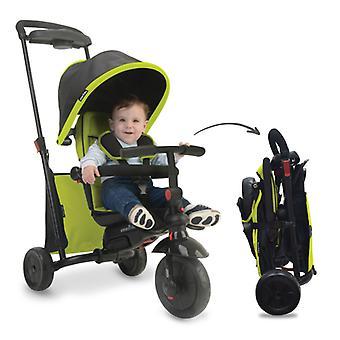 Smartfold 500 Folding Trike - Green