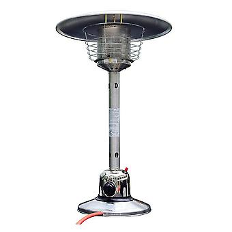 Outsunny 4 KW Outdoor Table top  Heater Stainless Steel