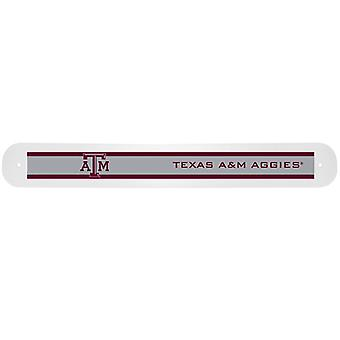 Texas A&M Aggies NCAA Travel Toothbrush Case