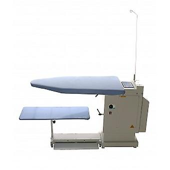 Pressmaster Turbo Vacuum Heated Wide Ironing Table