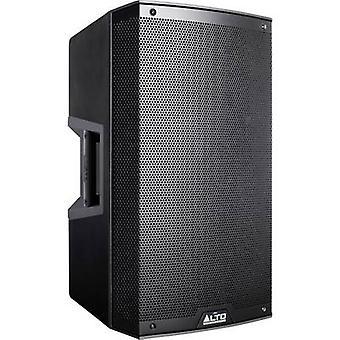 Aktive PA høyttaler 38.1 cm 15 Alto TS215W 550 W 1 eller flere PCer