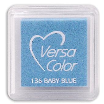 VersaColor Pigment Mini Ink Pad-Baby Blue