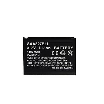 Technocel Lithium Ion Standard Battery for Samsung Access A827, Eternity A867, A