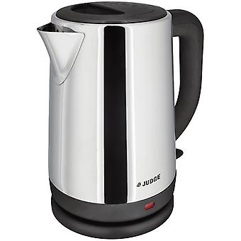 Judge Electricals, 1.2 Litre Kettle, 2400W