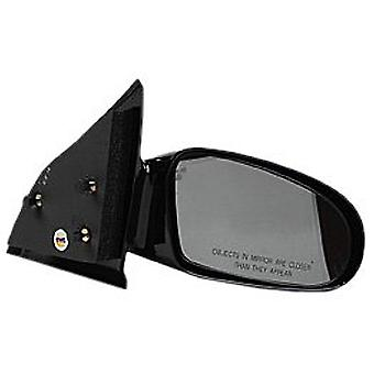 TYC 2010211 Saturn S Series Passenger Side Manual Replacement Mirror