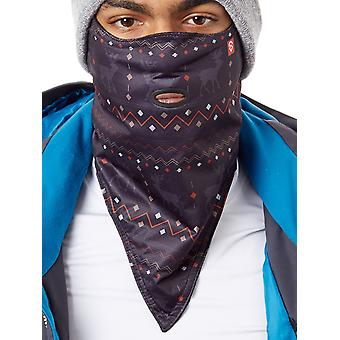 Airhole Nordic Standard 2-Layer Snowboarding Facemask