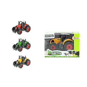 Toi Toys Tractor Die-cast groot