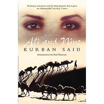 Ali and Nino - A Love Story by Kurban Said - 9780099283225 Book