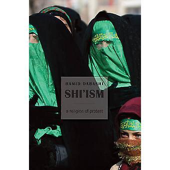 Xiismo - uma religião de protesto por Hamid Dabashi - livro 9780674064287