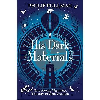 His Dark Materials von Philip Pullman - 9781407135595 Buch