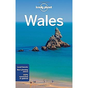 Lonely Planet Wales by Lonely Planet - 9781786573308 Book