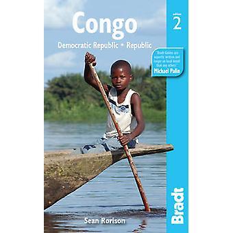 Congo - Democratic Republic* Republic (2nd Revised edition) by Sean Ro