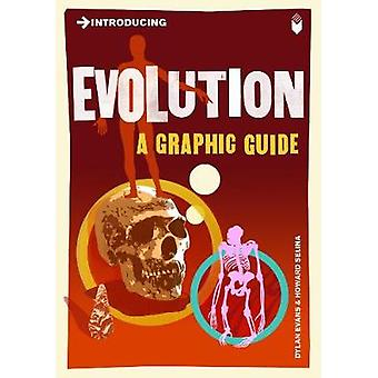 Introducing Evolution - A Graphic Guide (Revised edition) by Dylan Eva