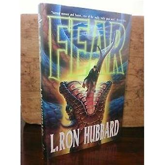 Fear by L. Ron Hubbard - 9781870451291 Book