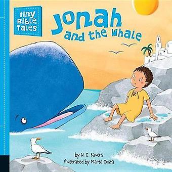 Jona und der Wal durch W C Bauers - 9781524785925 Buch