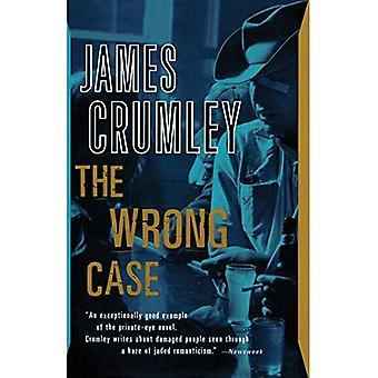 The Wrong Case (Vintage Contemporaries)
