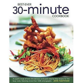 Beste ooit 30 minuten durende Cookbook