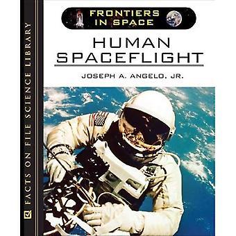 Volo spaziale umano (frontiere nello spazio)