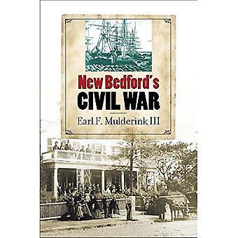 New Bedford van burgeroorlog (North's burgeroorlog (Fup)) (het noorden van burgeroorlog (Fup))