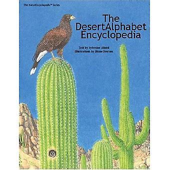 DesertAlphabet Encyclopedia