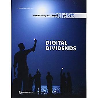 World Development Report 2016: Dividendes numériques
