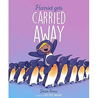 Harriet Gets Carried Away
