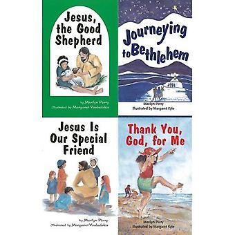 Faith Stories: 4 Book Set