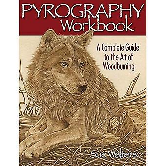 Pyrogravure werkmap: A Comprehensive Guide to de kunst van Woodburning