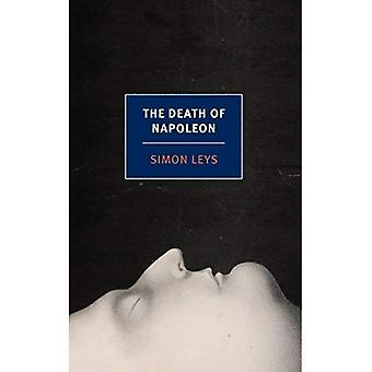 La mort de Napoléon (examen de New York des livres classiques)