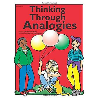 Thinking Through Analogies