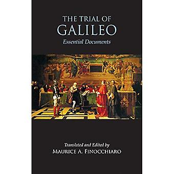 Trial of Galileo (Hackett Classics Series)