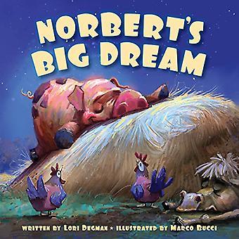 Norbert van grote droom