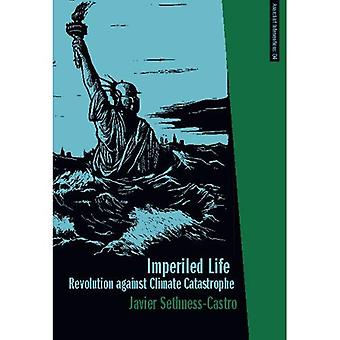 Imperiled Life: Revolution Against Climate Catastrophe (Anarchist Interventions)