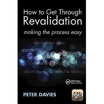 Cómo llegar a través de la revalidación