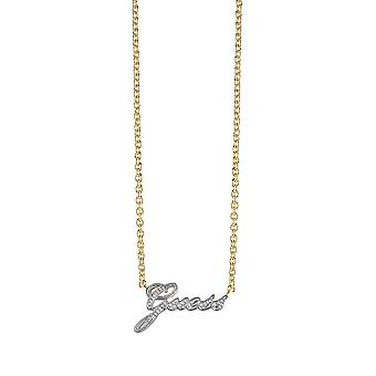 Guess Women's Necklace UBN82054
