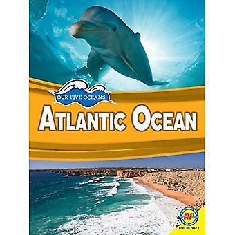Atlantic Ocean (Our Five Oceans)