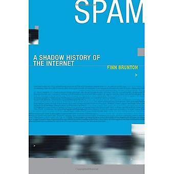 Spam: Une histoire d'ombre de l'Internet