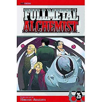 Fullmetal Alchemist 26