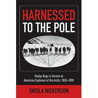 Harnessed to the Pole: Sledge Dogs in Service to American Explorers of the Arctic, 1853-1909