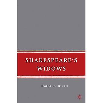 Shakespeares enker af Kehler & D.