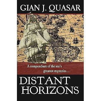 DISTANT HORIZONS by Quasar & Gian